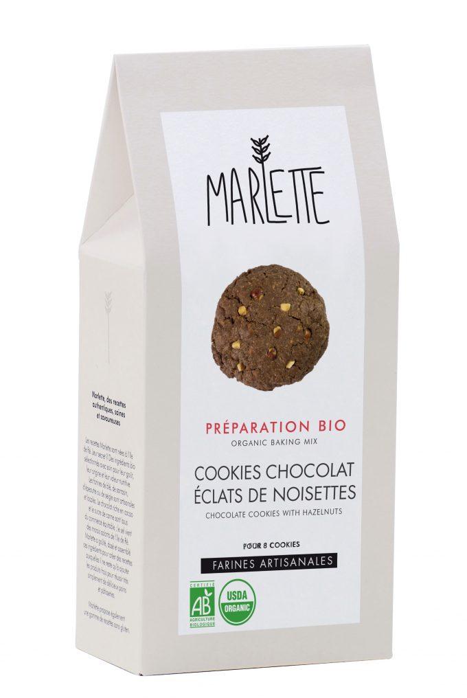 Cookies Chocolat_Marlette