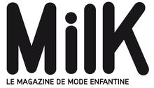 Milk Magazine – mai 2015