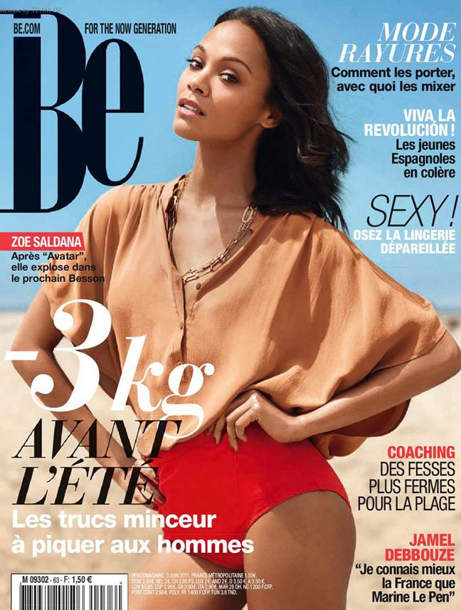 Be n°63 – 3 juin 2011