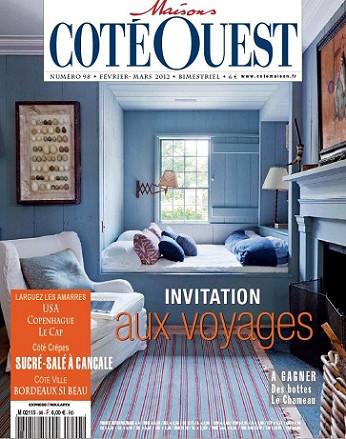 Côté Ouest n°98 – Février 2012