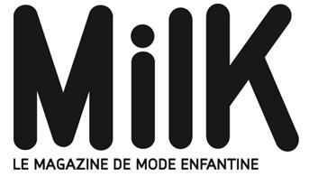 Milk Magazine – Mars 2017